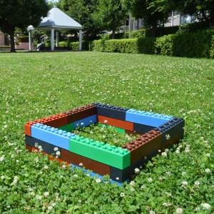 Garden-Block