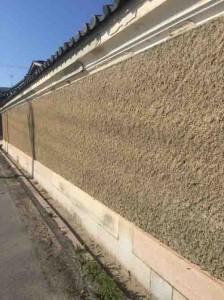 ドイツ壁 近畿壁材