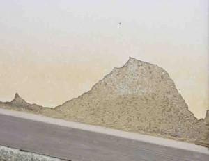 砂漆喰 砂灰