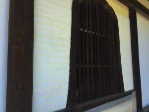重要文化財 城かべ 漆喰