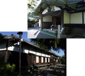 掛川城御殿 1