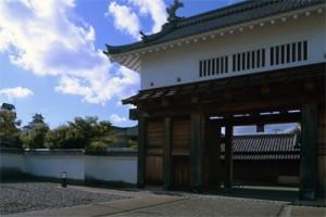 城かべ 掛川城 2