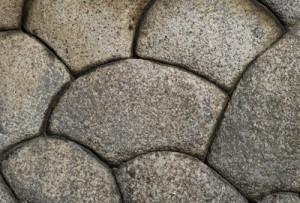 石積み 石垣