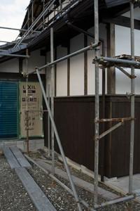 漆喰の健康住宅
