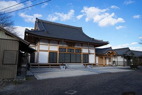 日本の漆喰壁