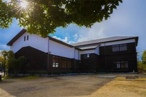 漆喰 学校