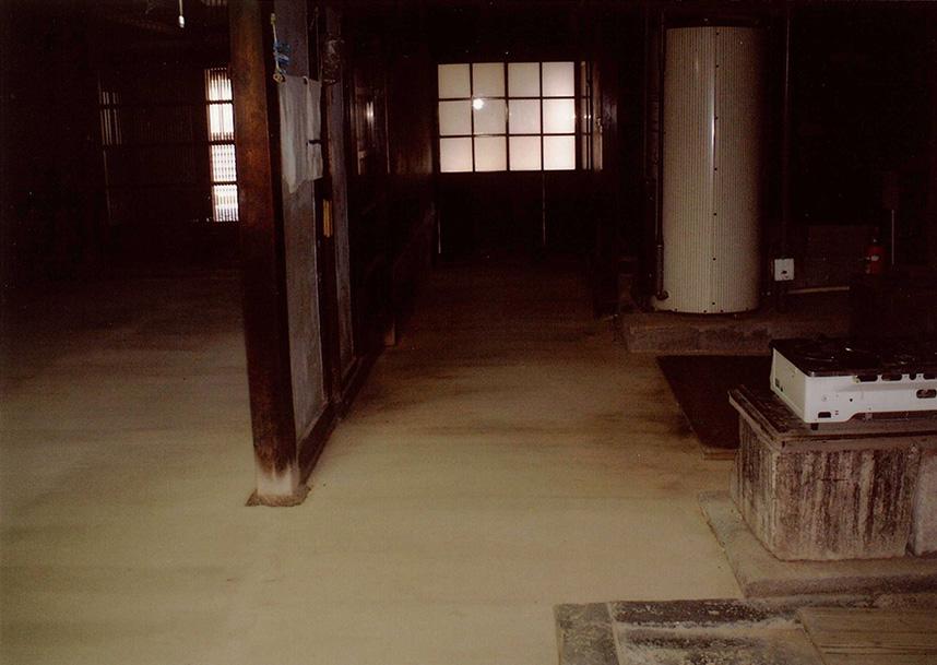 真砂コン現場3