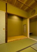 19.+和室(床の間)