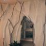 本土壁やすらぎ 土壁仕上げ材料